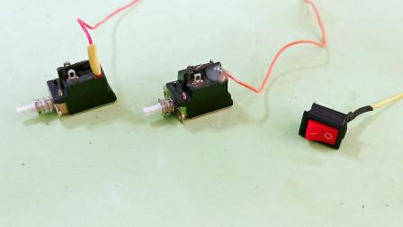 电工自制接线帽,老师傅看了也直夸是内行人才,制作方法很简单