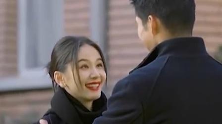 王子文吴永恩在一起了!吴永恩动情告白,俩人拥吻画面甜出天际