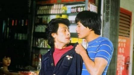 香港演员黄树棠去世 曾与周润发称兄道弟