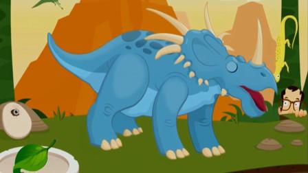 戟龙的骨骼化石在沙漠被找到了吗?  考古学家沙漠大发现 恐龙的秘密