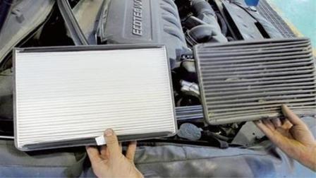 汽车空调滤芯怎么选最合适?讲讲背后的差异,是否真了解