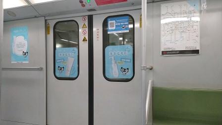 2号线02016金科路--张江高科