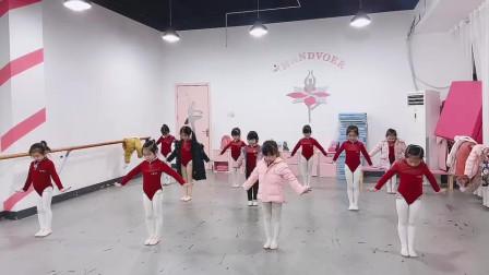 少儿舞蹈教育2