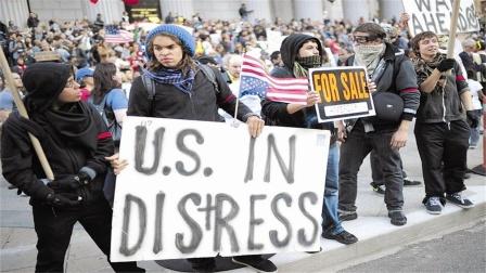 17国联合起来反抗美国制裁,拜登却大搞经济,能挽救美国吗?