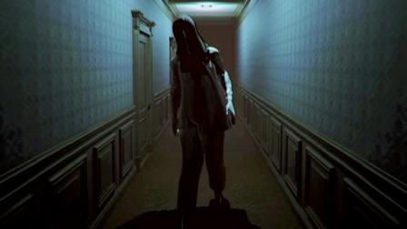 被诅咒的凶宅,住进来就我无法离开了:恐怖游戏《BuriedDarkness》娱乐淡定解说