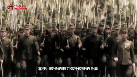 狭路相逢勇者胜!抗战时期我军与日本兵白刃战是如何取胜的?