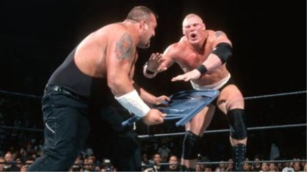 布洛克带伤强势一打三 击退大秀哥!