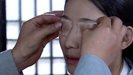 龙巡天下:农村姑娘已失明多年,有幸遇到御赐太医,竟能重见天日