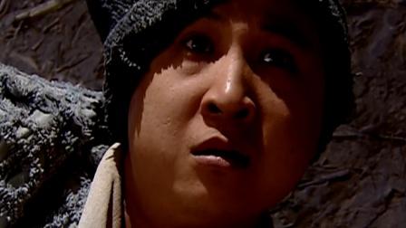 龙巡天下:三宝辗转难眠,无意间瞟到总管背影,秒认出他就是凶手