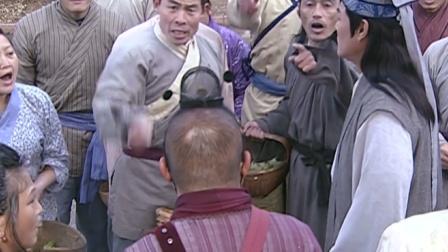 龙巡天下:十岁小孩身中尸毒,村民怕被传染,竟要将他抛尸荒野