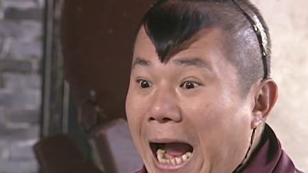 龙巡天下:天下竟有如此奇事,县老爷给自己判刑,将自己关入牢房