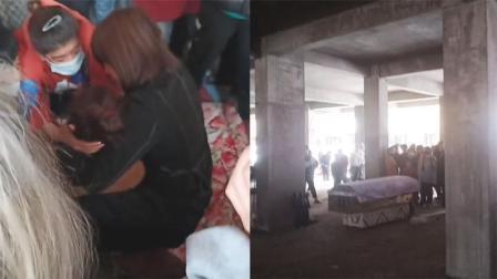 河南永城一男童在烂尾楼捉迷藏时坠亡 当地居民透露更多细节