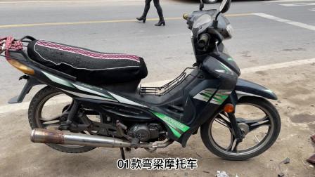这才是导致摩托车空滤总是有机油的真正原因?师傅教你轻松解决