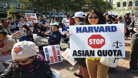 暗藏危险目的,美国华人被无耻观点惊呆,亚裔一定要记住这个名字
