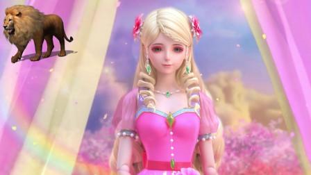 精灵梦叶罗丽:冰公主到底是怎么想的啊?你们能理解她吗?