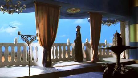 这部早年的华语魔幻大片,甄子丹和成龙都参演了,结果票房惨败