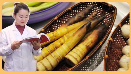 春天上火喉咙痛,多吃3种芽菜、1种草,吃完清神气爽、肠胃舒服