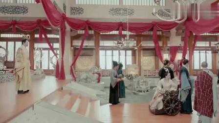 假皇上穿云掌独步天下,要杀皇子,怎料坐轮椅的皇后是绝世高手!
