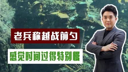 越战前解放军隐蔽开进,越军傻傻不知道,又是踢足球又是看电影
