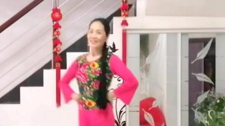 湘女王舞蹈《新送情郎》  演绎、制作:湘女王  编舞:无边、瓦瓦