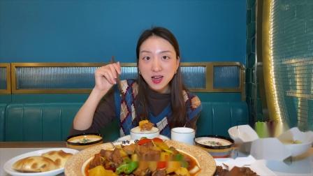 逛来逛趣 烤包子、大盘鸡!在北京也能吃到正宗新疆菜