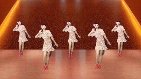 中老年广场舞《爱情不是菜》