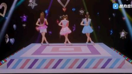miracle²-《Catchme!》完整版舞蹈视频