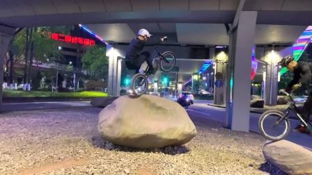 2021年滇渝攀爬自行车聚会