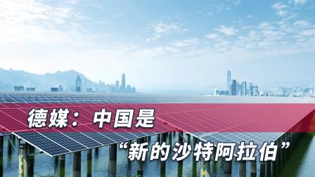 """全球能源巨变,德媒:中国成""""新沙特"""",未来或爆发""""矿物战争"""""""