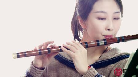 竹笛音程练习136首 第28课:无障碍训练88