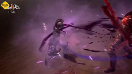 端游改编手游 《挑战M》公开游戏视频