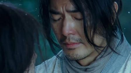 大话天仙:郑伊健浪漫爱情电影,满脸胡茬依然这么帅!