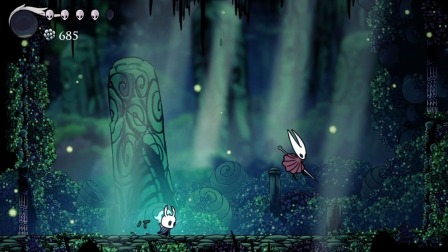 【Hollow Knight】08