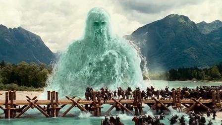 最刺激海王变身!真水中龙脉特效全程炸裂