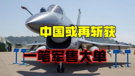 国产战机参与过实战还便宜!他国抛出大单,中国产品或成唯一选择