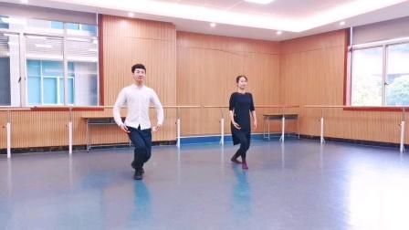 汉唐古典舞小组合