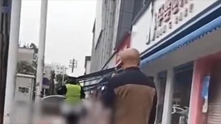 17岁女孩酒后跳楼闺蜜相劝时双双坠下 警方:两人均在救治中