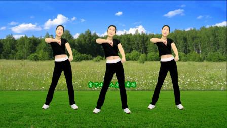 精选广场舞《为了梦想闯一闯》高效减脂塑形锻炼身体!