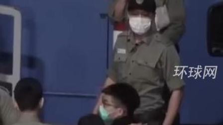 乱港分子黄之锋又被判入狱4个月,目前正在狱中服刑