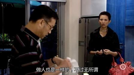 珠光:贺峰黑化,找人对付泰禾,话里有话说给雅思听,雅思好难啊