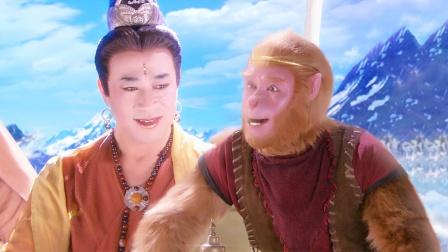 灵吉帮孙悟空收服黄风怪,为何反而感激他?