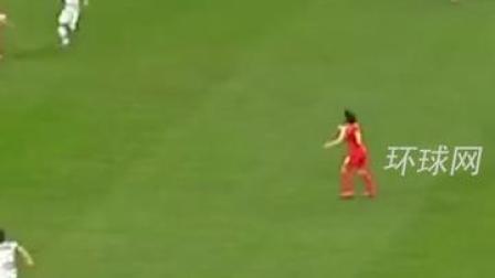 加时赛绝杀韩国!中国女足成功拿到晋级东京奥运会的入场券!