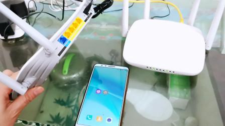 Wifi信号差,上网速度慢怎么办?教你无线桥接,在哪都是满格信号