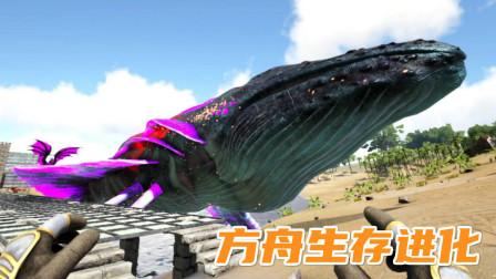 召唤虚空之鲸!活在月球的生物、方舟