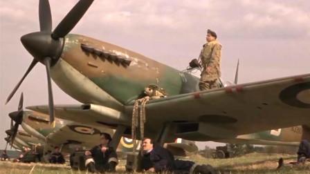 影视:战争就是这么残酷,况且还是刚刚投入战场的新型空战