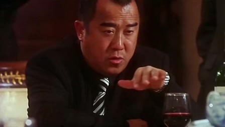 吴彦祖在大哥身边当卧底,参加会议,一眼认出会议中的其他卧底