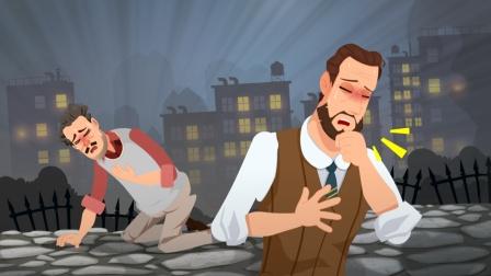 肺气肿1:小毛病竟是肺气肿前兆?