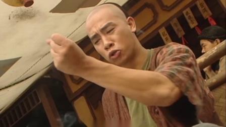 鹿鼎记:韦小宝口才太强,直接抢了说书先生的工作