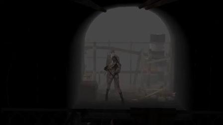 【群影解说】 Silent Hill 2 寂静岭2  娱乐解说 01