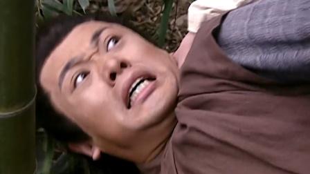 龙巡天下:弟弟要将自己大哥灭口:只有死人才不会说出去!